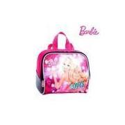 Lancheira Grande Barbie Rockn Royals
