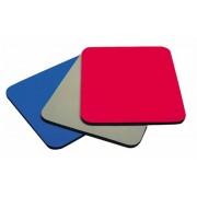 Egéralátét, textil borítás, FELLOWES, kék (IFW29700)