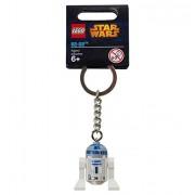 LEGO Star Wars: R2-D2 with Light Gray Head Keychain
