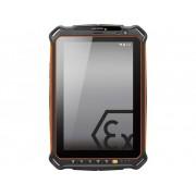 """i.safe MOBILE Android-surfplatta 8 """" i.safe MOBILE IS910.1 GSM/2G, UMTS/3G, LTE/4G, Wi-Fi 32 GB Svart"""