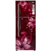 LG GL-T292RSOU 260 Liters Double Door Frost Free Refrigerator