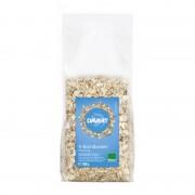 Fulgi din 4 cereale bio Bioland 500g DAVERT