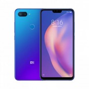 Xiaomi Mi 8 Lite SIM Unlocked (Brand New), Blue / 128GB