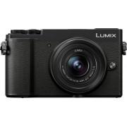 Panasonic Lumix DC-GX9 + 12-32mm