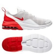 Nike Air Max Motion 2 - Donkergrijs/Rood Kinderen