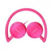 Слушалки Edifier H650 Розови