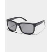 Arnette Swindle Sunglasses Matte Black Grey