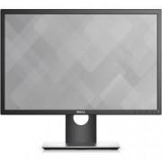 Dell LCD monitor Dell P2217, 55.9 cm (22 palec),1680 x 1050 px 5 ms, TN LED HDMI™, DisplayPort, VGA, USB 2.0, USB 3.0