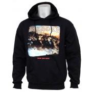 sweat-shirt avec capuche pour hommes Bathory - Blood Fire Death - PLASTIC HEAD - PH5418HSW