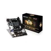 MB BIOSTAR A70U3P HI-FI AMD S-FM2 /FM2/2X DDR3 2600OC /PCI /HDMI /VGA /MICRO ATX/PC