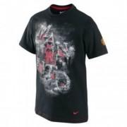 Manchester United Boys Core Tee fiú póló