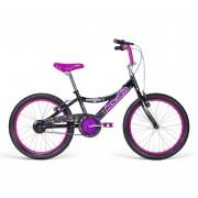 Bicicleta de Niñas Montaña Rodada 20 Mercurio Sweet Girl 2019