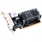 Видео карта Inno3D GeForce GT710 1GB, nVIDIA 3D Vision, Dual Link DVI, HDMI 1.4a, VGA, N710-1SDV-D3BX