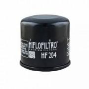 Filtru Ulei Hiflofiltro HF204 - Honda CB600 CBR6009001000 VT750 VFR8001200 ST1300 GL1800 Kawasaki ZX60010001200 Z7501000