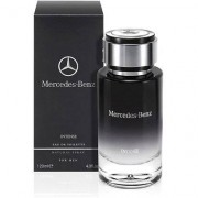 Mercedes-Benz Perfume Masculino Intense EDT 120ml - Masculino-Incolor