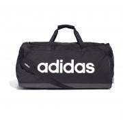 adidas Sporttas Linear Duffelbag Medium Black