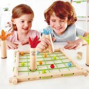 Joc de strategie Semino, lemn bambus, 26 piese