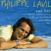 Philippe Lavil - Best of (0035627150128) (1 CD)