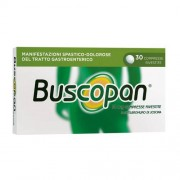 SANOFI SpA BUSCOPAN 30 compresse