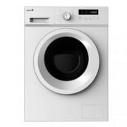 Перална машина Arielli AWM-6019SK, клас A++, 6кг. капацитет, 1000 оборота в минута, 12 програми, свободностояща, бяла