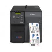 Epson ColorWorks C7500 impresora de etiquetas Inyección de tinta Color 600 x 1200 DPI