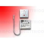 bft récepteur bicanal intérieur 433 mhz mime ac pad kit r400008