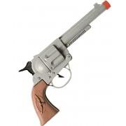 Cowboy Pistol - Grå