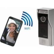 Interfon apelare telefon Wifi ORNO OR-VID-IP-1045