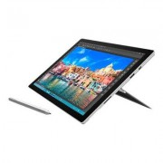 Microsoft Tablet MICROSOFT SURFACE Pro4 WiFi 256Gb argento