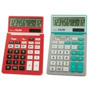 Calculator de birou cu ecran mare Milan 212