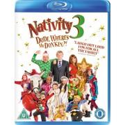 Entertainment One Nativity 3: Dude, Where's My Donkey?!