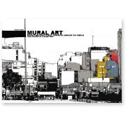 Publikat Publishing Mural Art - murals on huge Buch
