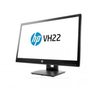 Monitor HP VH22, 21.5 TN/LED, 1920x1080 FHD, 1000:1, 5ms, 250cd, VGA/DVI-D/DP, PIVOT