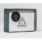 Harry Potter: Deathly Hallows Foil Gift Enclosure Cards (Set of 10), Hardcover/Insight Editions