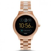 RELOJ FOSSIL MUJER SMARTWATCH Q-VENTURE FTW6008