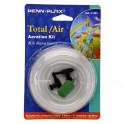 PENN PLAX Vzduchovací hadice s výbavou Aeration Kit 3m