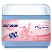 Sanosan - Crema de ingrijire pentru copii