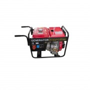 Generator electric motorina 4500W EVERPOWER LDG6000CLE-3