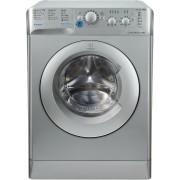 Indesit BWC61452SUK Washing Machine - Silver