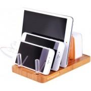 Crest MBA05427 Smorgasbord Stativ USB Charging Station