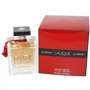Lalique Le Parfum By Lalique For Women. Eau De Parfum Spray 3.4-Ounces