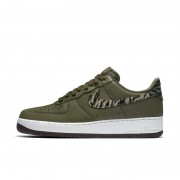 Chaussure Nike Air Force 1 Premium pour Homme - Olive
