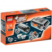 Lego technic power functions 8293