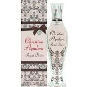 Christina aguilera royal desire eau de parfum 100ml spray