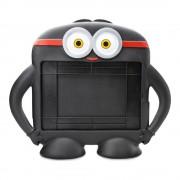 Xccess - iPad Mini 4 Hoes - Kids Cover Zwart