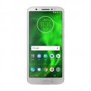Motorola Smartphone Motorola Moto Moto G6 32GB Silver Desbloqueado