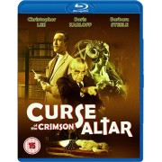 Screenbound Curse of The Crimson Altar