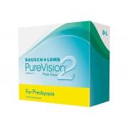 PureVision 2 for Presbyopia 6 stk