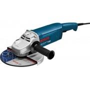 Polizor Unghiular Bosch Gws 20-230 Jh Professional, 2000 W, Diametru Disc 230 Mm, 5.1 Kg, 0601850M03