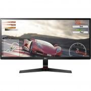 Monitor LED 29UM69G-B, 29.0'' QHD, 5ms, Negru